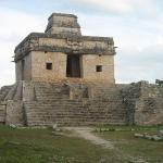 turismo arqueologico en merida