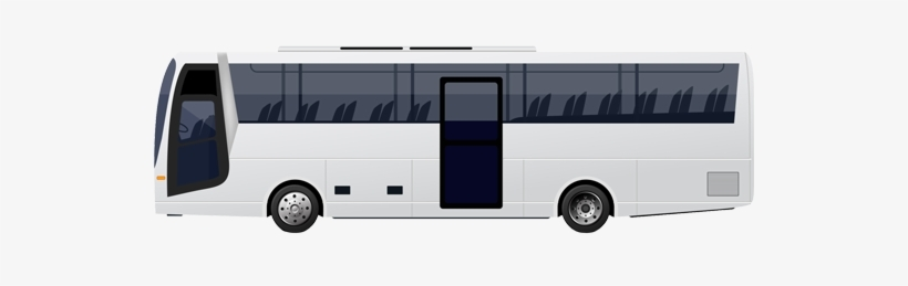 autobus png lateral bus mockup transparent png 550x250 free