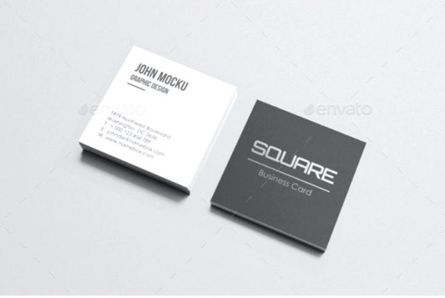 business card free download plus square with template busine