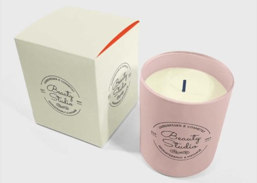 free candle packaging mockup download psd premium mock up