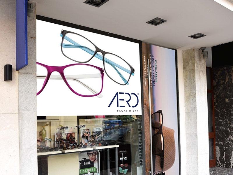 free eyeglasses storefront psd mockup anjum on dribbble