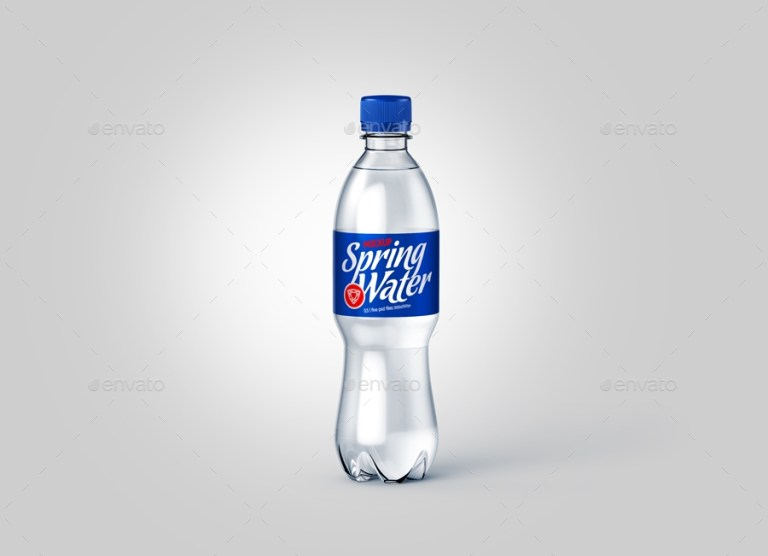 water bottle mock up tirapir graphicriver