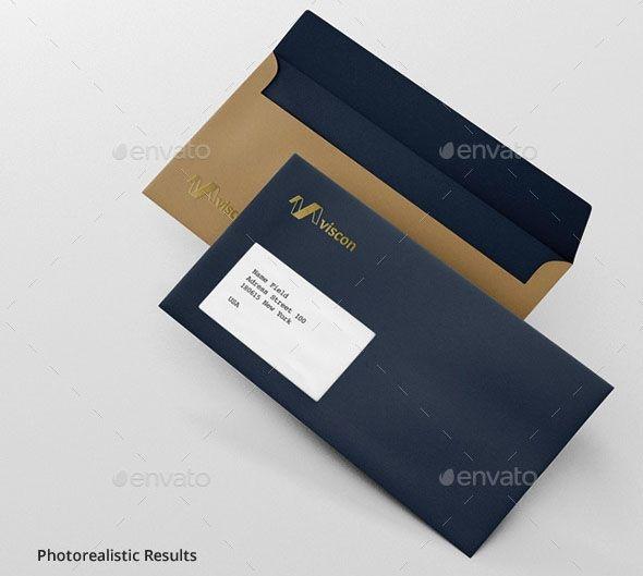 download best greeting cards envelope mockups corporate