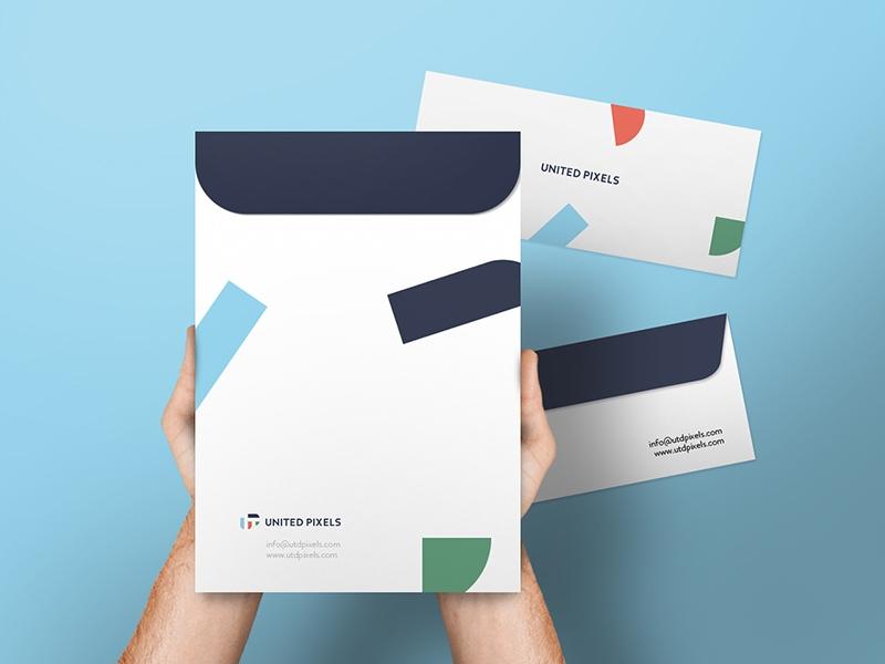 free envelope a4 folder mockup psd free mockups best free psd