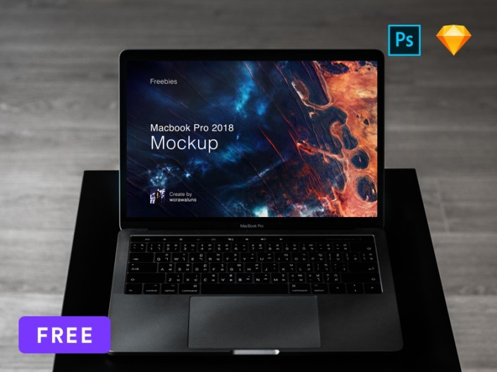 free macbook mockups psd sketch 2019 ux planet