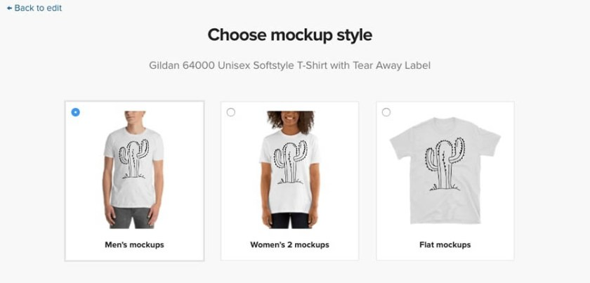 how to use printful to sell shirts and other swag with woocommerce