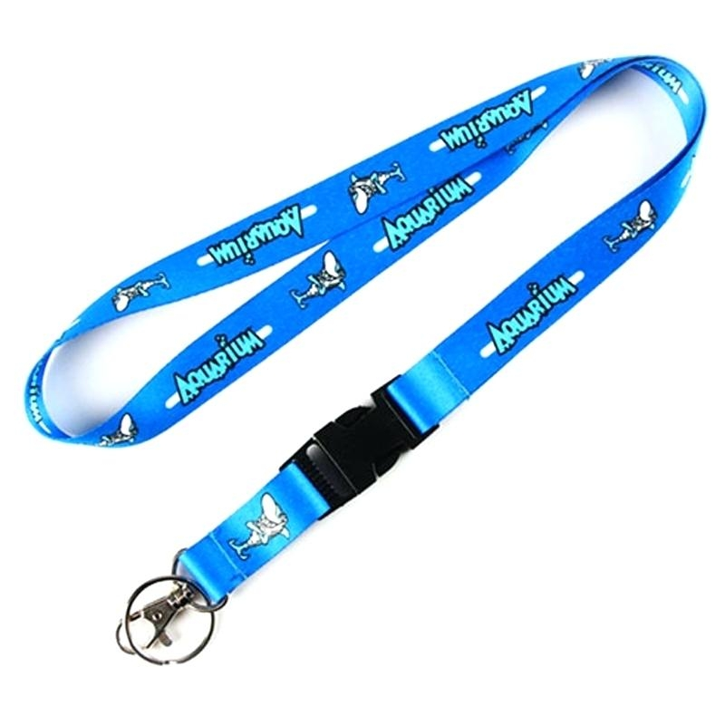 new design detachable buckle lanyard designs mockup psd goods