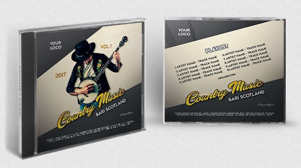 51 free psd cd dvd cover templates in psd for the best