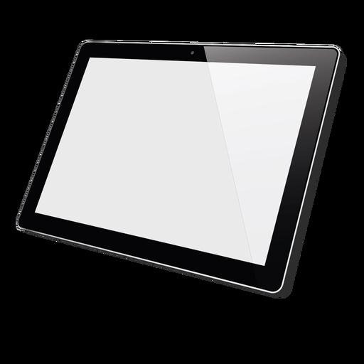 apple ipad tablet mockup transparent png svg vector