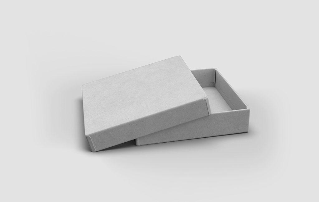 craft paper box mockup mockups for free
