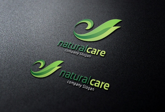 create 3d logo mockup for your brand or business for 5 sourov fivesquid