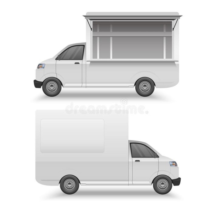 food truck mockup stock illustrations 244 food truck mockup stock