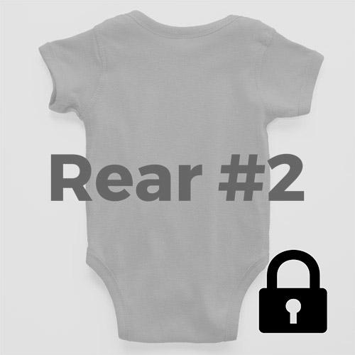 free infant onesie mockups photific