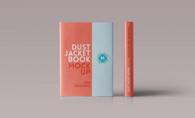 hardcover book mockup psd mockup templates