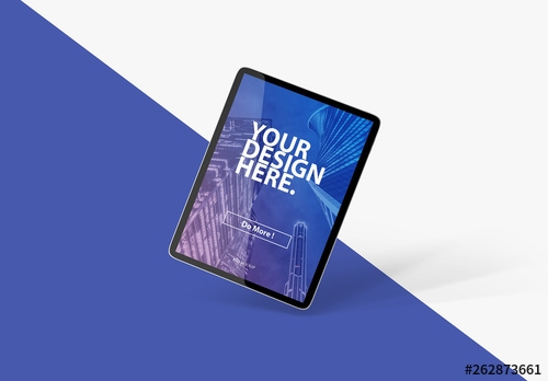 isolated tablet mockup buy this stock template and explore similar