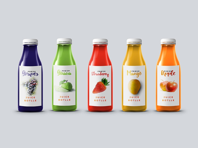 juice bottle mockup psd graphicsfuel rafi on dribbble