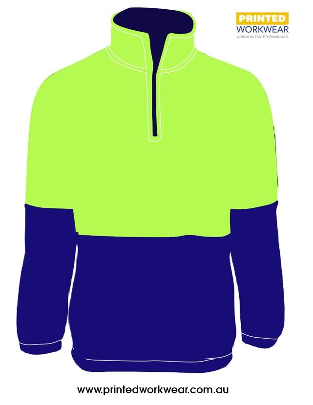 mockup world custom printed workwear uniforms online