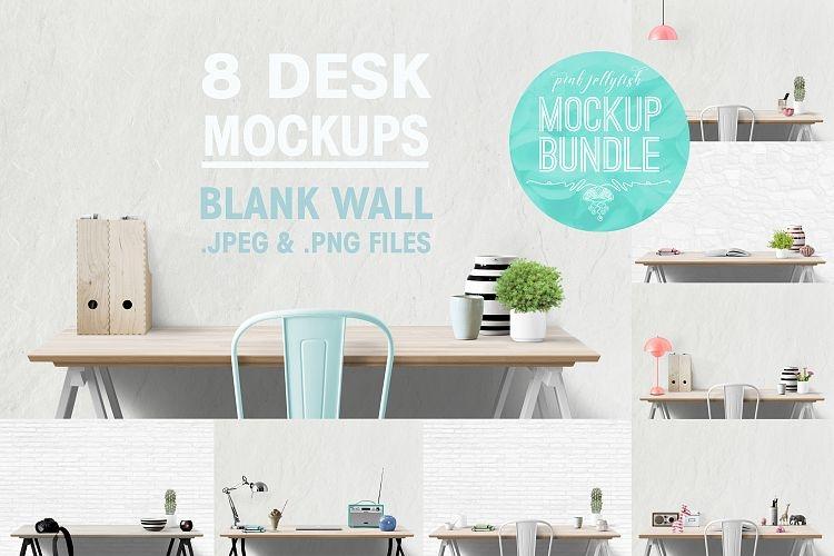 wall mockup interior wall desk mockup blank wall mockup