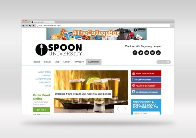 web banner mockup masa design