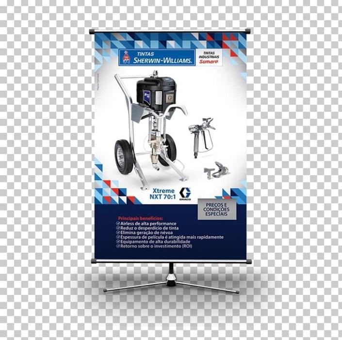 web banner portable network graphics canvas mockup printing png