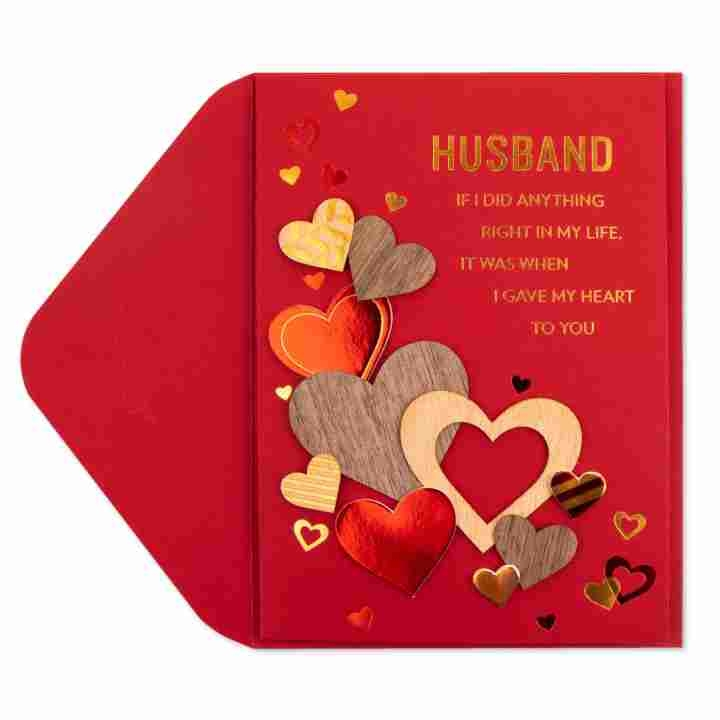 "Husband Birthday Card - candacefaber.com"" title="