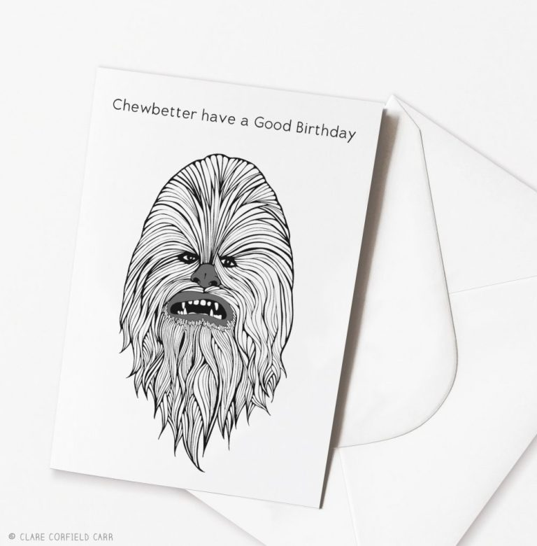 birthday cards clare corfield carr