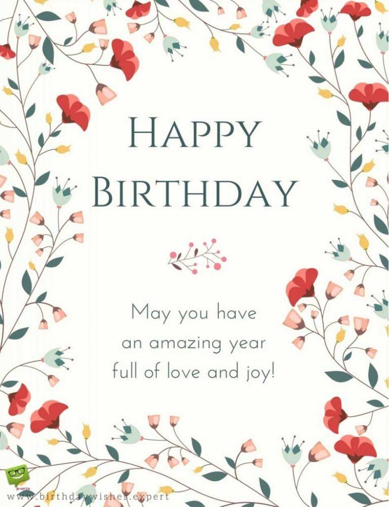 free birthday cards for mom 650847 happy birthday card