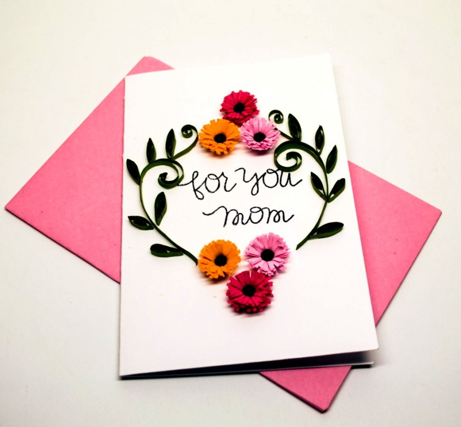 Terrific 20 Sweet Birthday Card Ideas For Mom Candacefaber Funny Birthday Cards Online Alyptdamsfinfo