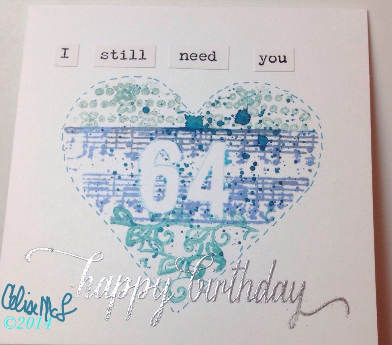 will you still need me when im 64 cards birthday cards