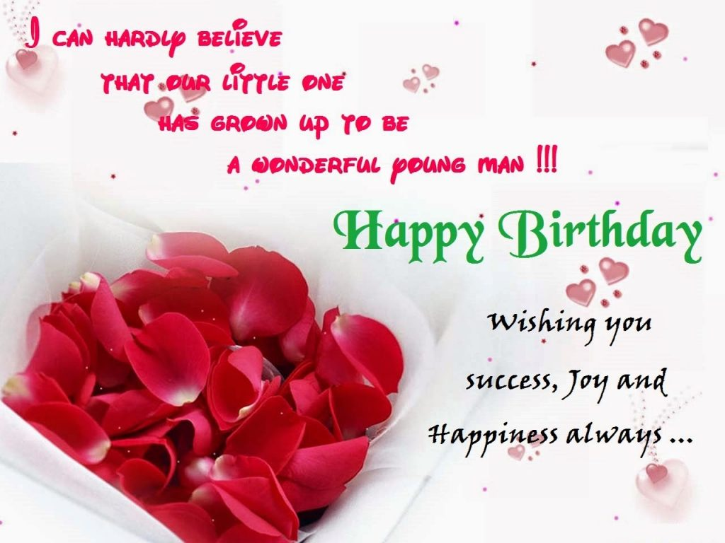 101 happy birthday new post has been published on