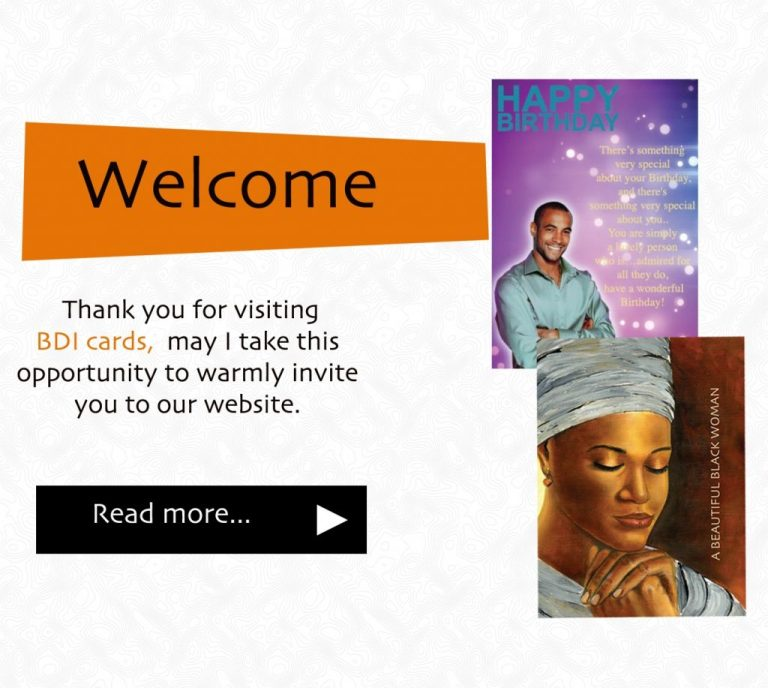 birthday cards online black greeting cards bdi uk