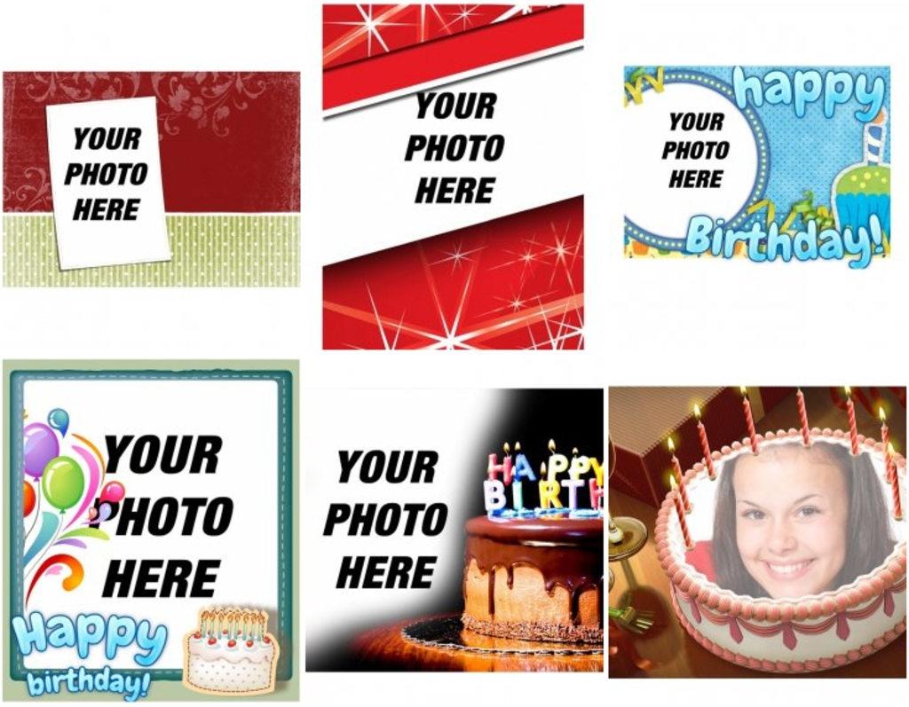 birthday cards online photofunny