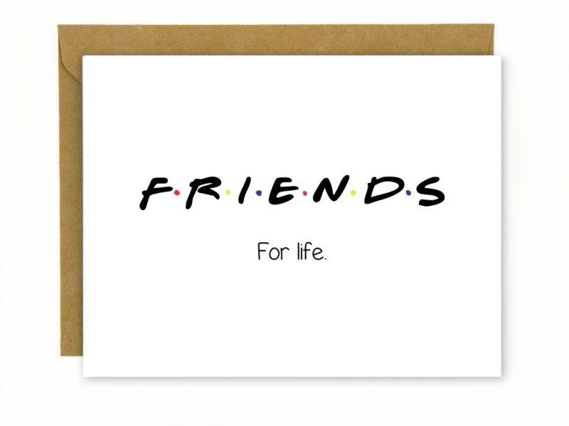 funny birthday card for friend funny best friend birthday