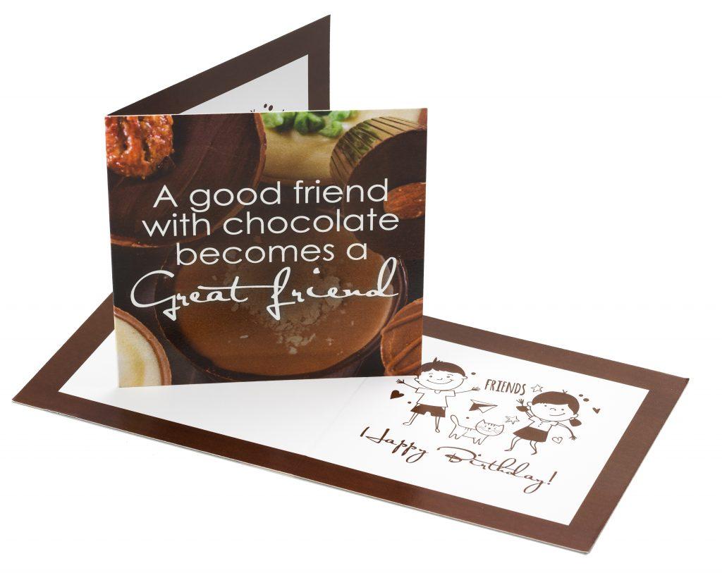 greeting cards happy birthday friend