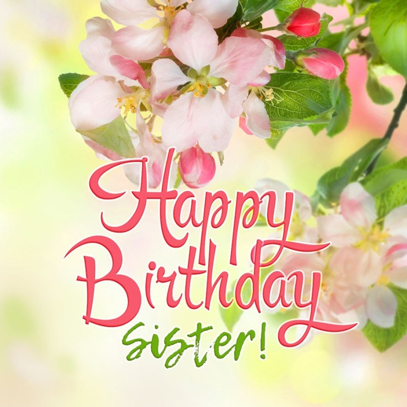 happy birthday sister download on funimada