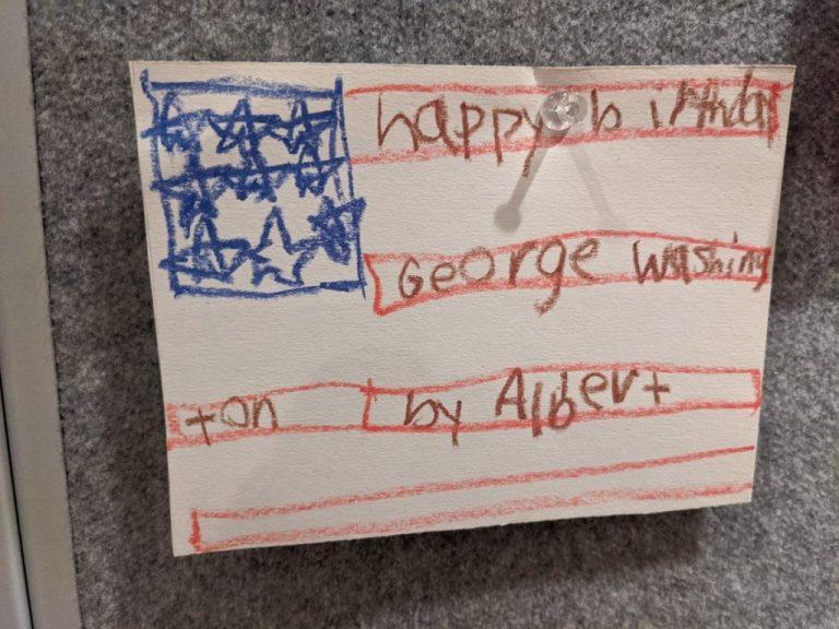 mount vernon on twitter cute alert a few birthday cards
