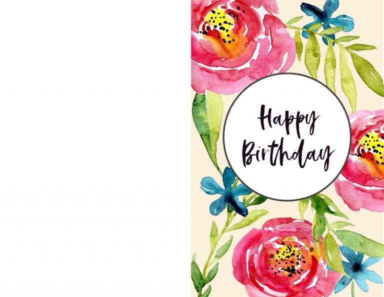 printable happy birthday cards hoyukwesternscandinavia