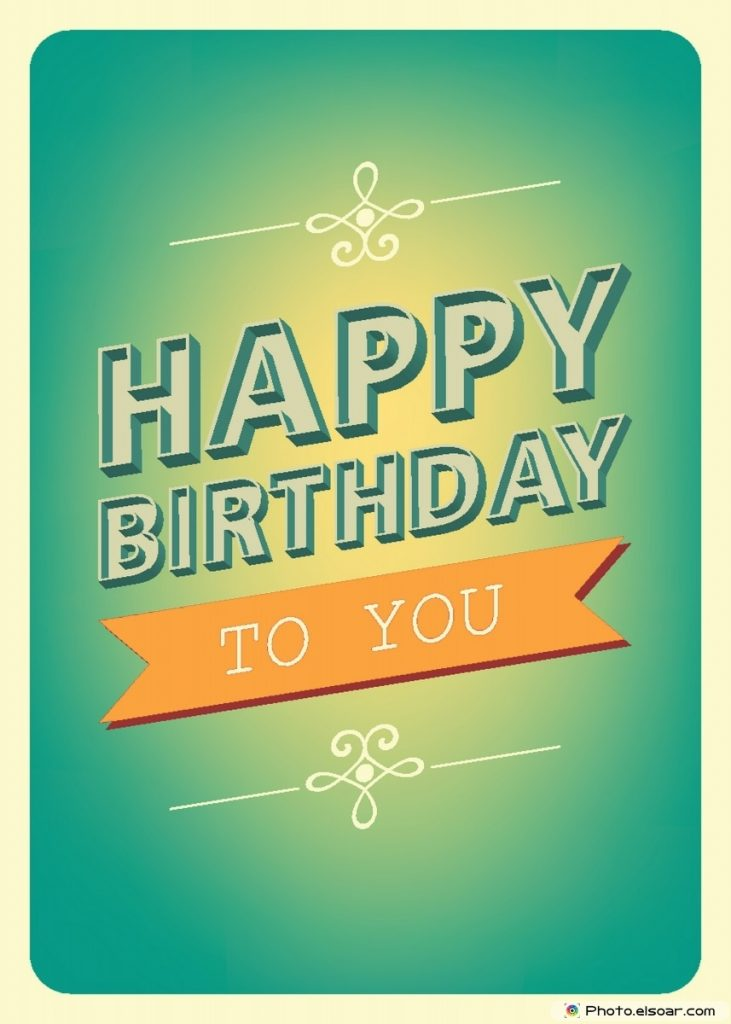 fabulous birthday e card for you nice wishes