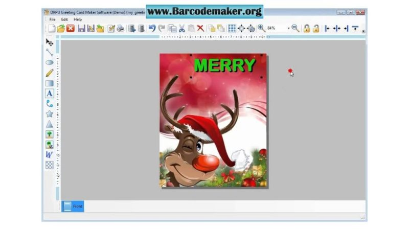 free greeting card maker software download how to make