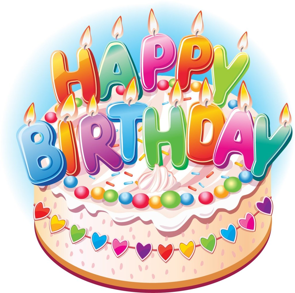 free happy birthday greeting just add the name post it