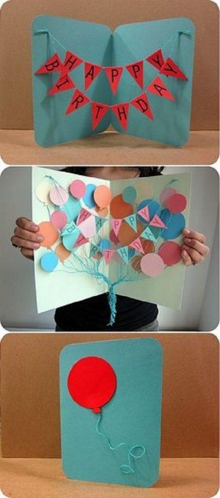 handmade birthday card designs for husband holice