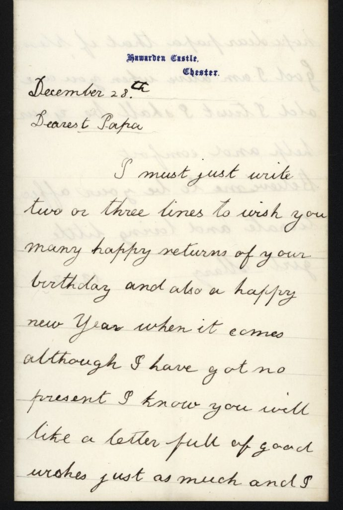 how to write a victorian birthday letter phyllis weliver