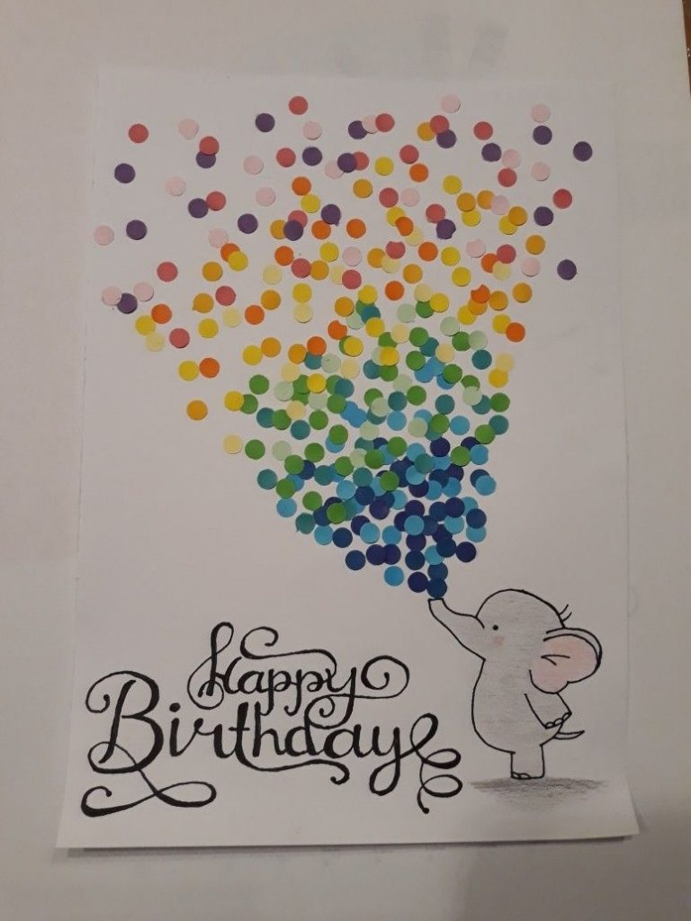 pin mailove on happy bd birthday card drawing