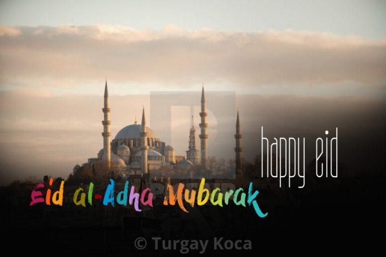 muslim holiday festival of sacrifice happy eid al adha