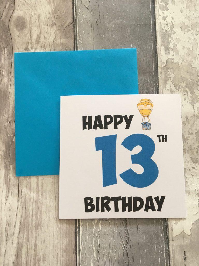 fortnite card fortnite birthday fortnite age card boys etsy