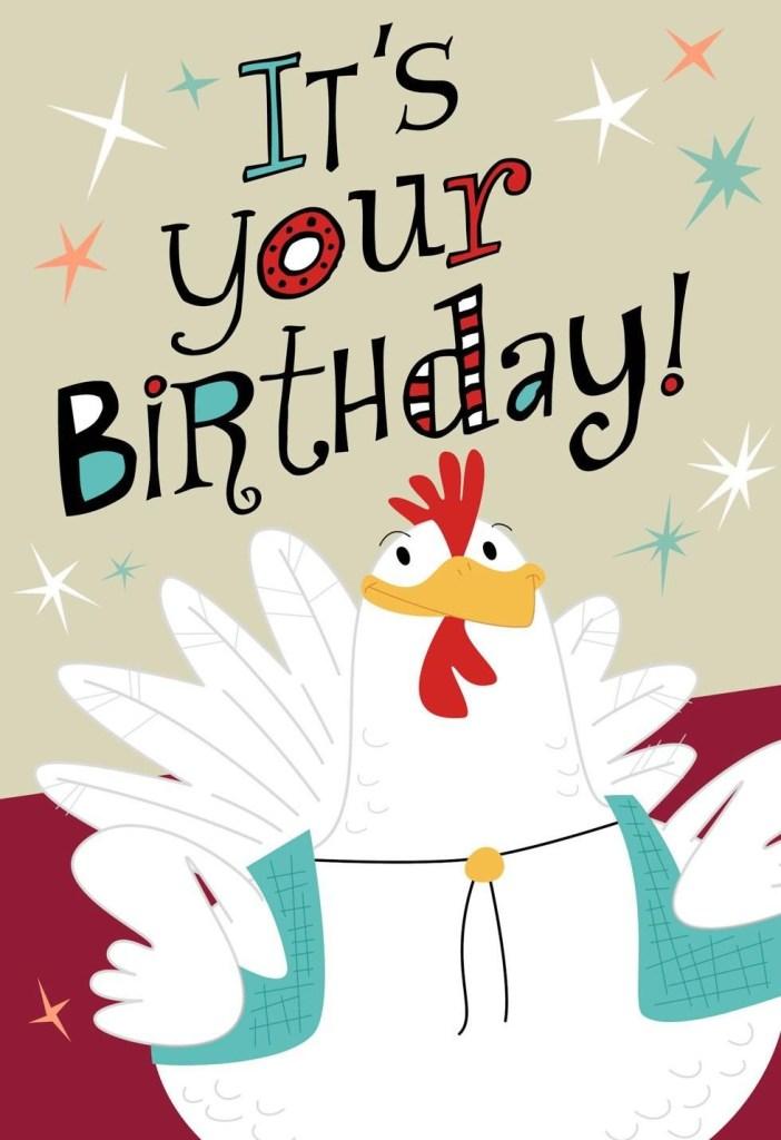 free printable hallmark birthday cards free printable