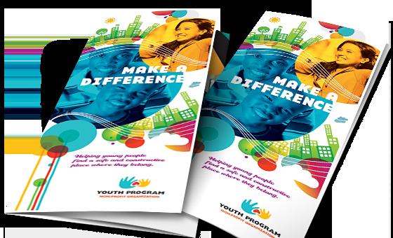 tri fold brochure templates word publisher microsoft
