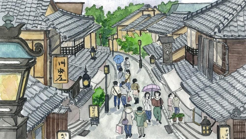 kyotosketch_lantern