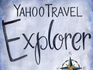 Yahoo Explorers banner + badge