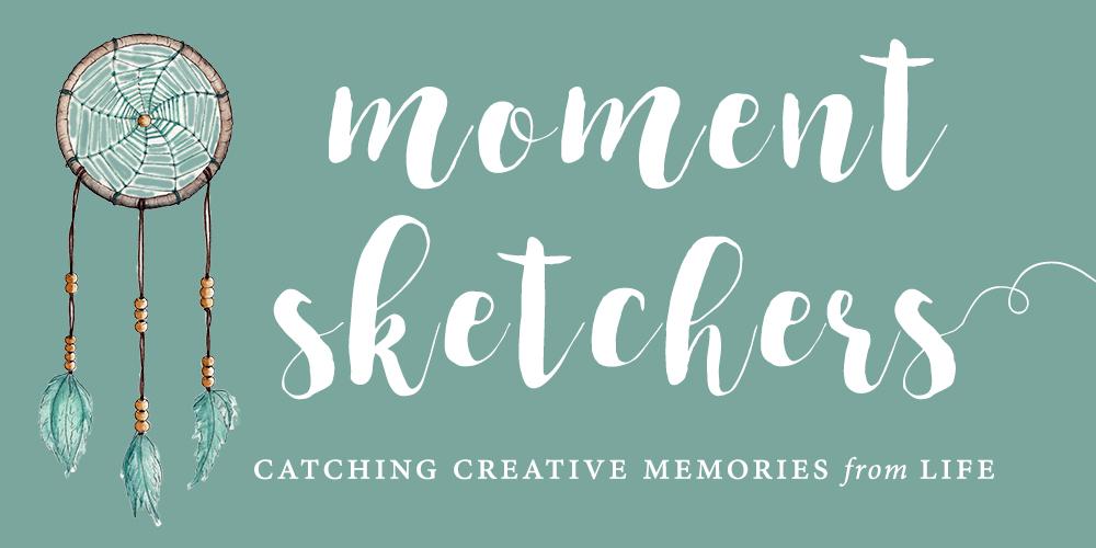 Moment Sketchers community